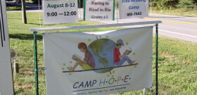 Camp HOPE 2016 Pictures